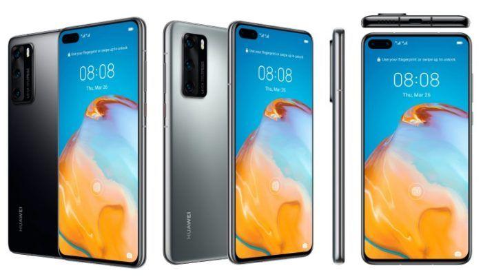 مواصفات Huawei P40 Pro Pro مع العيوب و السعر هاتف Huawei P40 Pro هو النسخة الاعلى من P40 رائد شركة هواوي الجديد اعلنت عنه الشركة In 2020 Huawei P40 Pro Camera