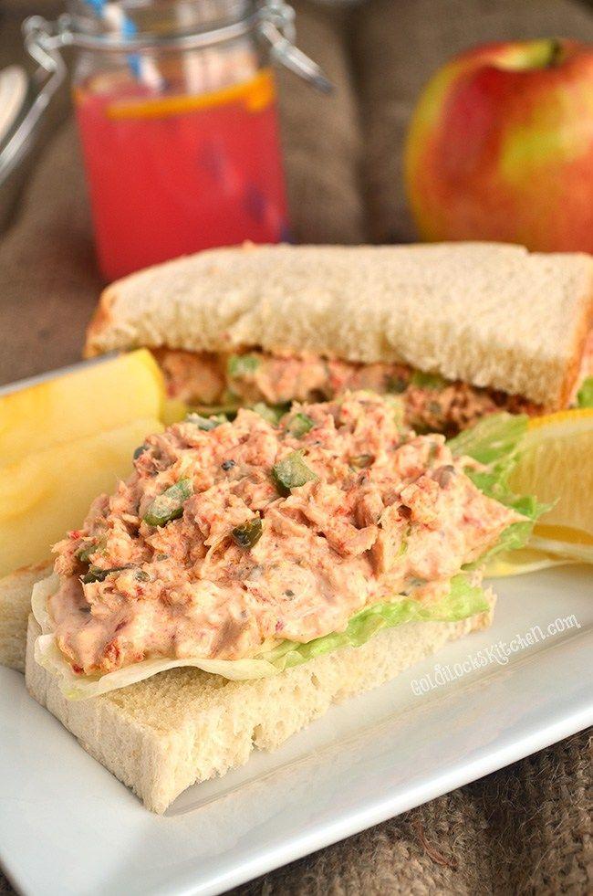 Best 25 best tuna salad recipe ideas on pinterest best for Best tuna fish salad