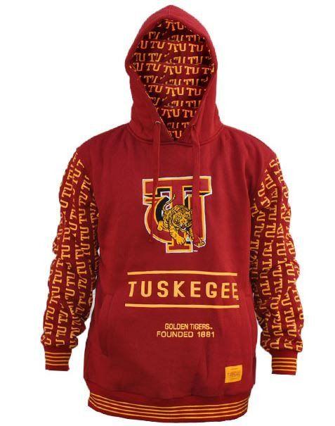 york university hoodie. tuskegee university hoodie - chb york