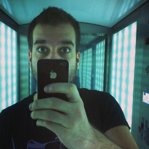 O ψηφιακός κόσμος του Κωνσταντίνου Πιλάβιου