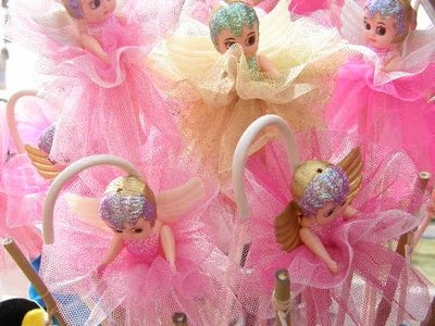 pink kewpie dolls #pink #kewpie #doll