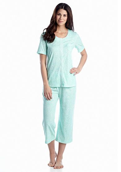 17 Best images about PJ'S on Pinterest | Nursing tank, Capri and ...