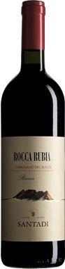 Rocca Rubia