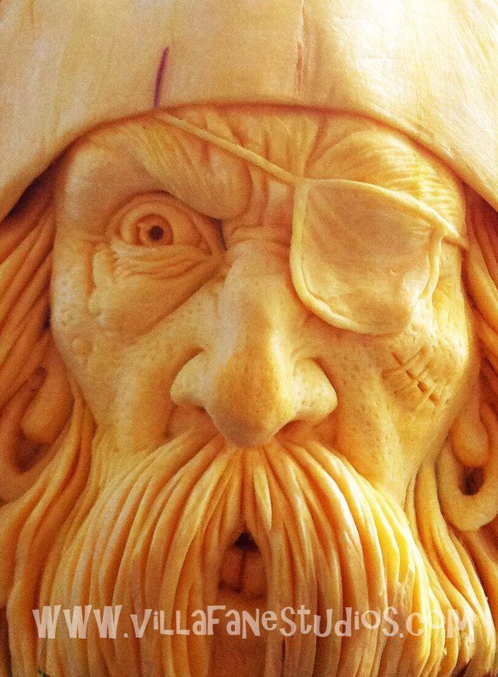 174 Best Crazy Pumpkin Carving Images On Pinterest
