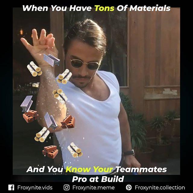 Pin Di Fortnite Meme Collection
