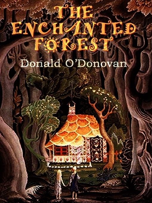 Novelist Donald O'Donovan  retells and narrates for modern listeners 21 classic fairy tales from many lands including such familiar favorites as Rumpelstiltskin, The Gingerbread Boy, Little Red Riding Hood, Chicken Little, Goldilocks and the Three Bears, Thumbelina,  Jack and the Beanstalk, The Three Little Pigs and Rapunzel. http://www.open-bks.com/library/moderns/the-enchanted-forest/cover.html