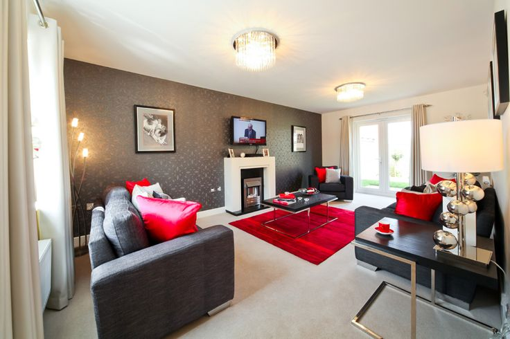 This modern and stylish lounge is located in the beautiful Wiltshire countryside: http://bit.ly/1FK1C4F