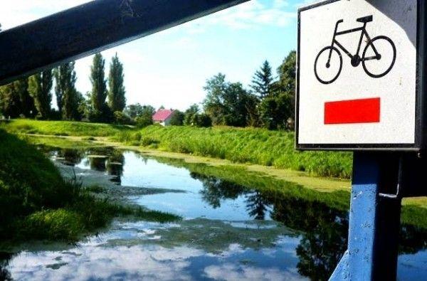 Propozycje wycieczek rowerowych po Trójmieście i okolicach.