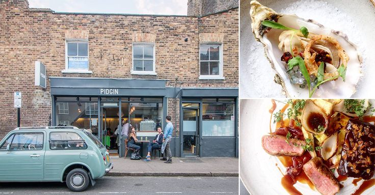 London's Newest Michelin Star Restaurants   sheerluxe.com