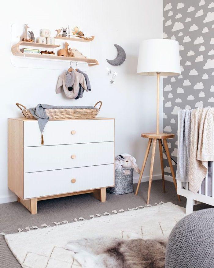 7249 best kids room images on pinterest child room room - Como decorar cuarto de bebe ...