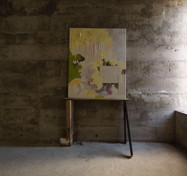 Heidi Brickell, Calcified Object, 2010