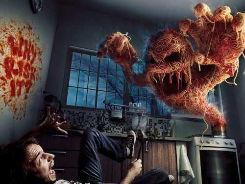 Top 30 Best Creepypasta Stories | Scary Website