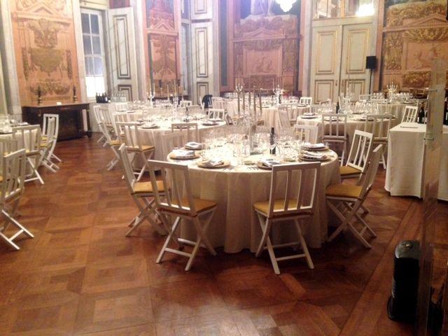 Palácio Nacional da Ajuda #encontrus #catering #events