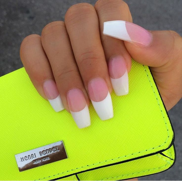 Pinterest~ @loovvenicole | Nails | Pinterest | Coffin ...