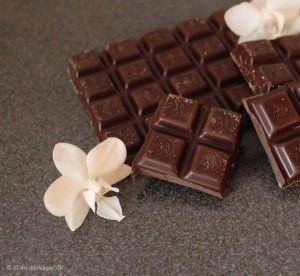 Opskrift på chokolade ganache