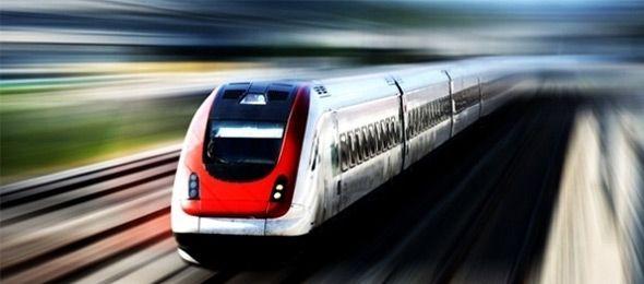 Endonezya hızlı tren