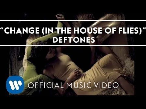 Deftones - Change (In The House Of Flies) [Official Music Video] - YouTube