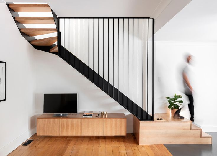 Best Inner City Spaces By Brad Swartz Home Stairs Design 400 x 300