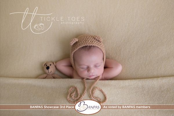 Showcase winners baby and newborn photography association promoting safety