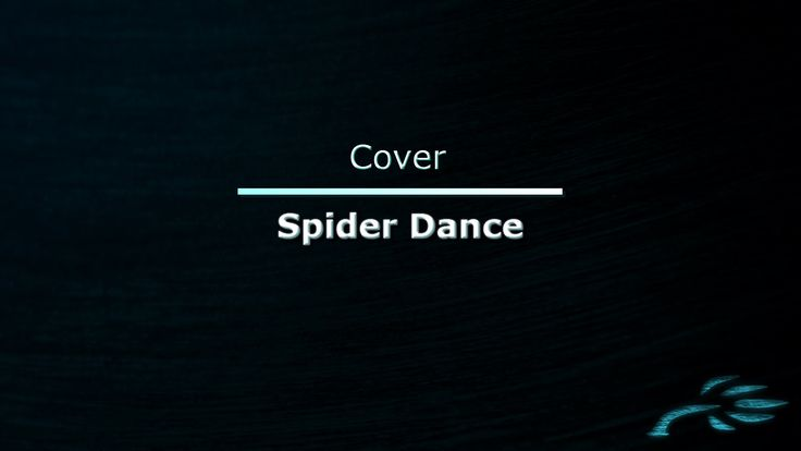"""A cover of the """"Spider Dance"""" theme from Toby Fox's masterpiece Undertale. For more information, please, visit writteninwind.com."""