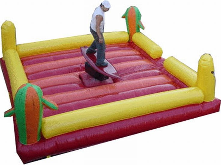 Buy cheap and high-quality Robo Surf Inflatable Game. On this product details page, you can find best and discount Inflatable Games for sale in 365inflatable.com.au