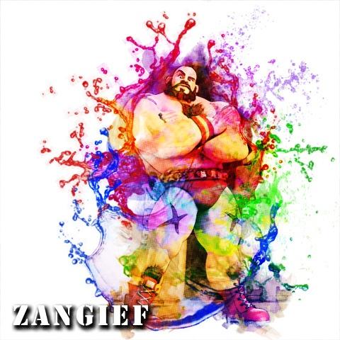ZANGIEF in GPP