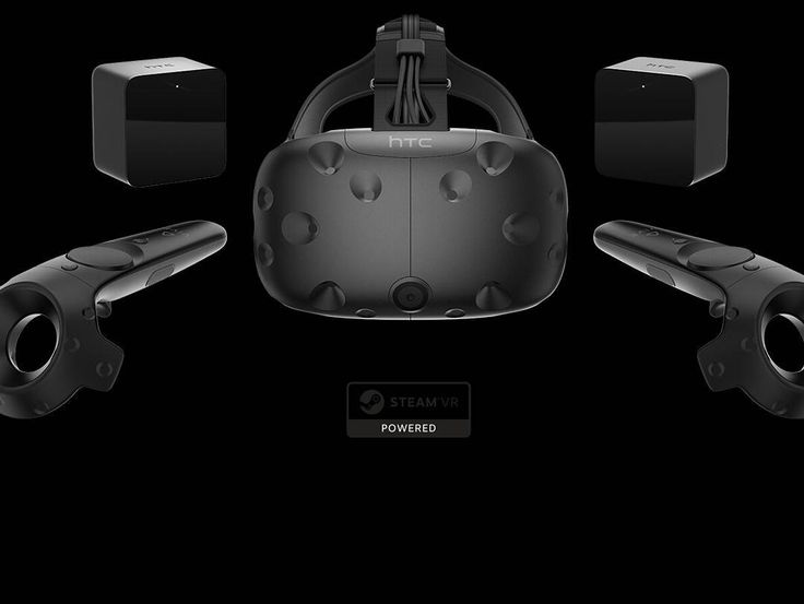 An awesome Virtual Reality pic! I wish i had enough to buy this right now ugh #htcvive #htc #vive #steam #steamvr #vr #virtualreality  #pcgamer #pcgaming by raphael_lawliet check us out: http://bit.ly/1KyLetq