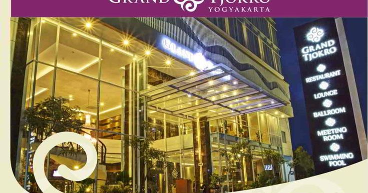 Hotelier Indonesia Jobs: Grand Tjokro Yogya Jobs News January 2018 Hotelier Indonesia magazine covers hotel management companies and every major chain headquarters. We reaches hotel owners, senior management, operators, chef and other staff who influence, designers, architects, all buyers, suppliers for hospitality products or services more than any other hotel publication in the world.. https://goo.gl/SqfXta