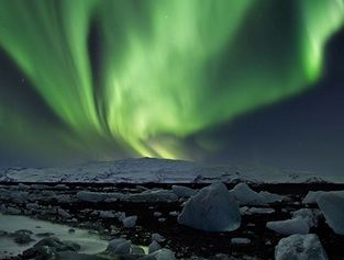 7 Day Northern Light Holiday | Self Drive Package