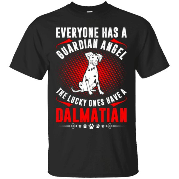 Hi everybody!   Everyone Has Guardian Angel Lucky Have Dalmatian T-Shirt https://lunartee.com/product/everyone-has-guardian-angel-lucky-have-dalmatian-t-shirt/  #EveryoneHasGuardianAngelLuckyHaveDalmatianTShirt  #EveryoneAngelDalmatian #HasT #GuardianHaveT #AngelDalmatian #Lucky #HaveT