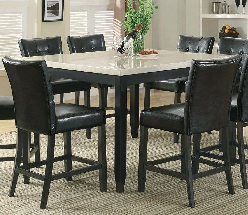 1000 images about Counter height dining sets on Pinterest  : 405648b11141656ee69bb490641a0730 from www.pinterest.com size 500 x 434 jpeg 57kB