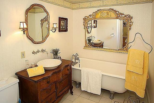 Victorian Bathrooms Victorian Style House Bathroom 2