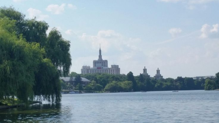 Herestrau, Bucharest