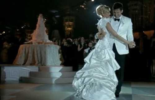 9 best beautiful weddings! images on Pinterest | Celebrity weddings ...