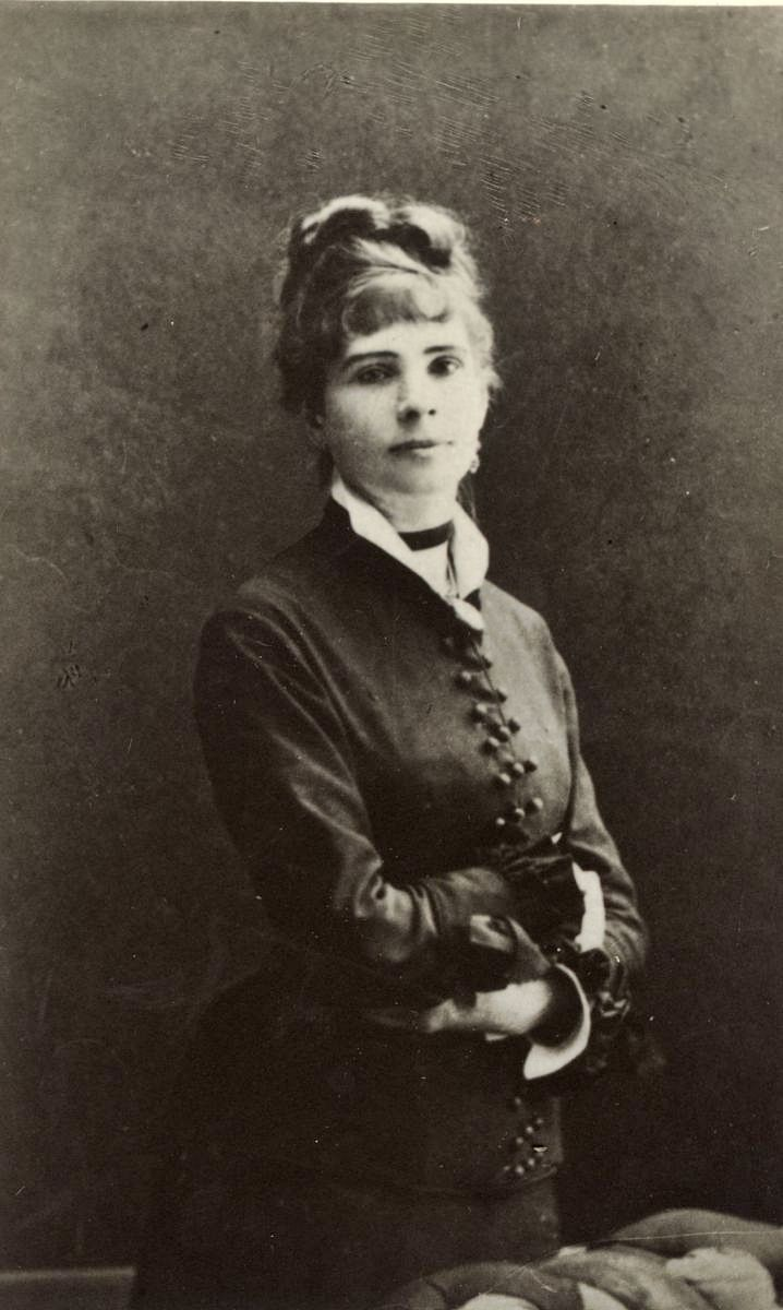Maria Ilnicka z domu Majkowska – polska poetka, pisarka, tłumaczka. Redaktor naczelna  ilustrowanego tygodnika kobiecego Bluszcz