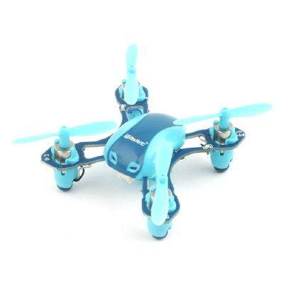 U840 자이로 마이크로미니 쿼드콥터 (UD548407BL)