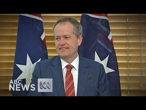 Michael Galvin 16 September 2015, 12:01am 3 Politics Bill Shorten took aim at Malcolm Turnbull on Monday even before Tony Abbott had responded to the challenge (Image screenshot abc.net.au) When Bi... http://winstonclose.me/2015/09/16/is-shorten-the-new-abbott-written-by-michael-galvin/