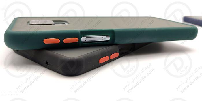 قاب پلکسی شیائومی ردمی نوت 9 پرو مکس Office Supplies Xiaomi Office