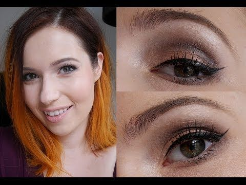 How to: Mijn 'signature' standaard make-up look - MissLipgloss.nl - YouTube