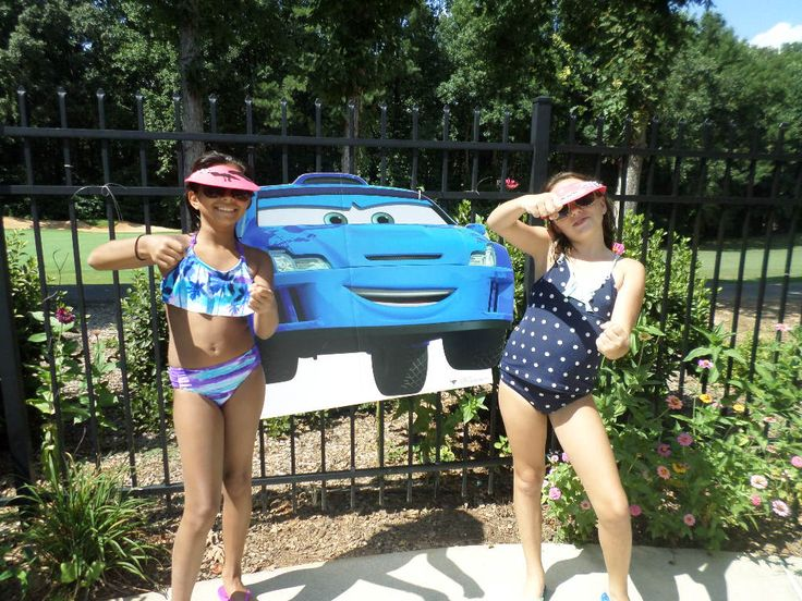 E Car >> A Disney Cars party is a pool party theme for boys AND girls. | Cars Party Ideas | Pinterest ...