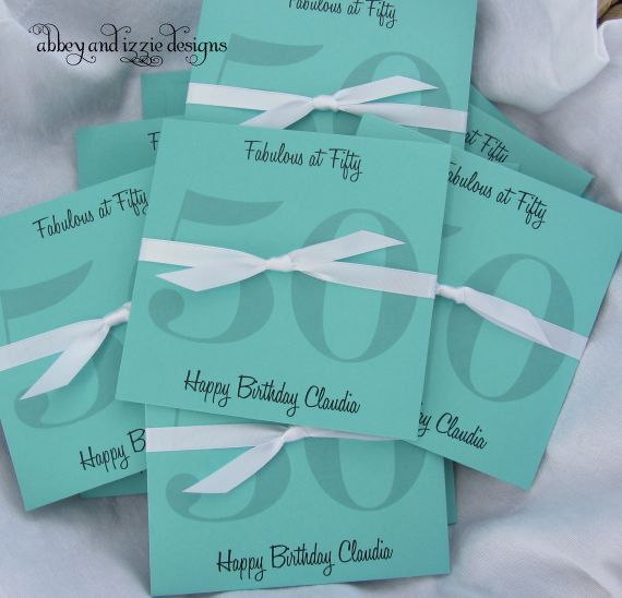25+ Best Ideas About 50th Birthday Favors On Pinterest
