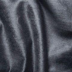Grey Velvet Curtains