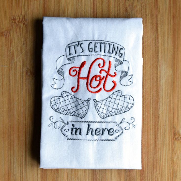 It's Getting Hot In Here,Kitchen Towels Funny,kitchen pun,music puns,Flour Sack,Tea Towel,Dish Cloth,gift for musicians,best seller, by SEAMSCOOL on Etsy https://www.etsy.com/listing/512511504/its-getting-hot-in-herekitchen-towels