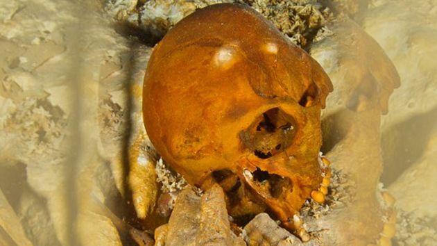 Hallan en México el esqueleto humano más antiguo de América, de 12.000 años – RT