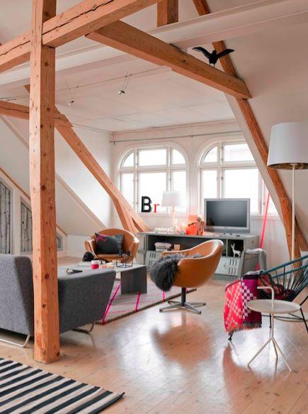 Scandinavisch interieur van keramisch ontwerpster Silje Aune Eriksen ©Trine Thorsen