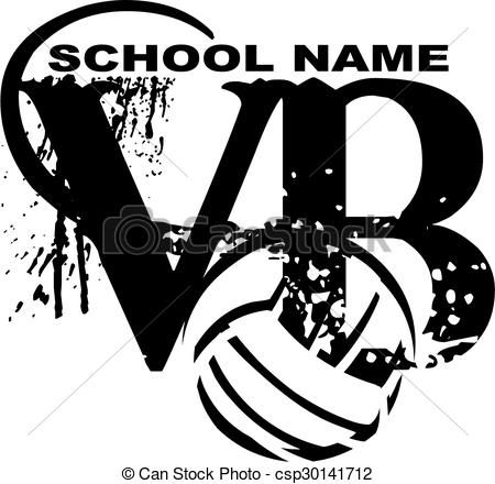 138 best images about VOLLEYBALL CLIPART DESIGNS on Pinterest ...