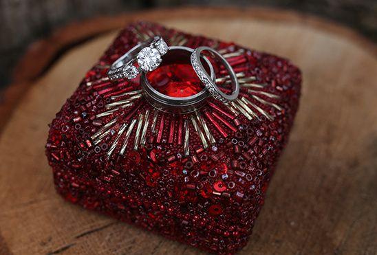 Blog - Holiday Wedding Ideas