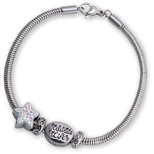 73 best charms xo images on pinterest pandora beads for Star hallmark on jewelry