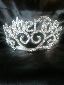 Baby Shower Party Favors Mother Mom to Be Tiara Crown Gift Brand New | eBay
