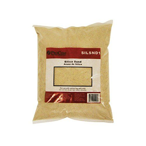 Pro Com Natural Gas Silica SandMfg SILSND1  Sold As 4 Units >>> See this great product.(This is an Amazon affiliate link and I receive a commission for the sales)